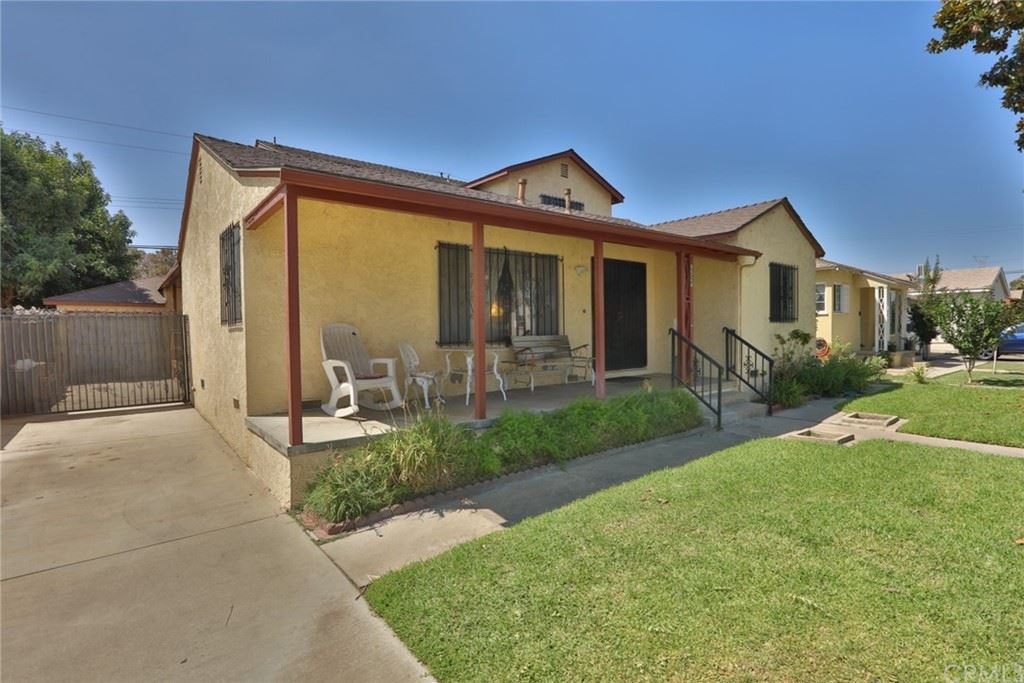 9524 Brierfield Street, Pico Rivera, CA 90660 - MLS#: PW21205025