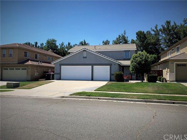 1469 Evergreen Avenue, Beaumont, CA 92223 - #: SB20149025