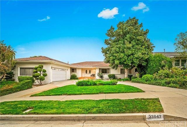 Photo for 23847 Crosson Drive, Woodland Hills, CA 91367 (MLS # SR20188025)