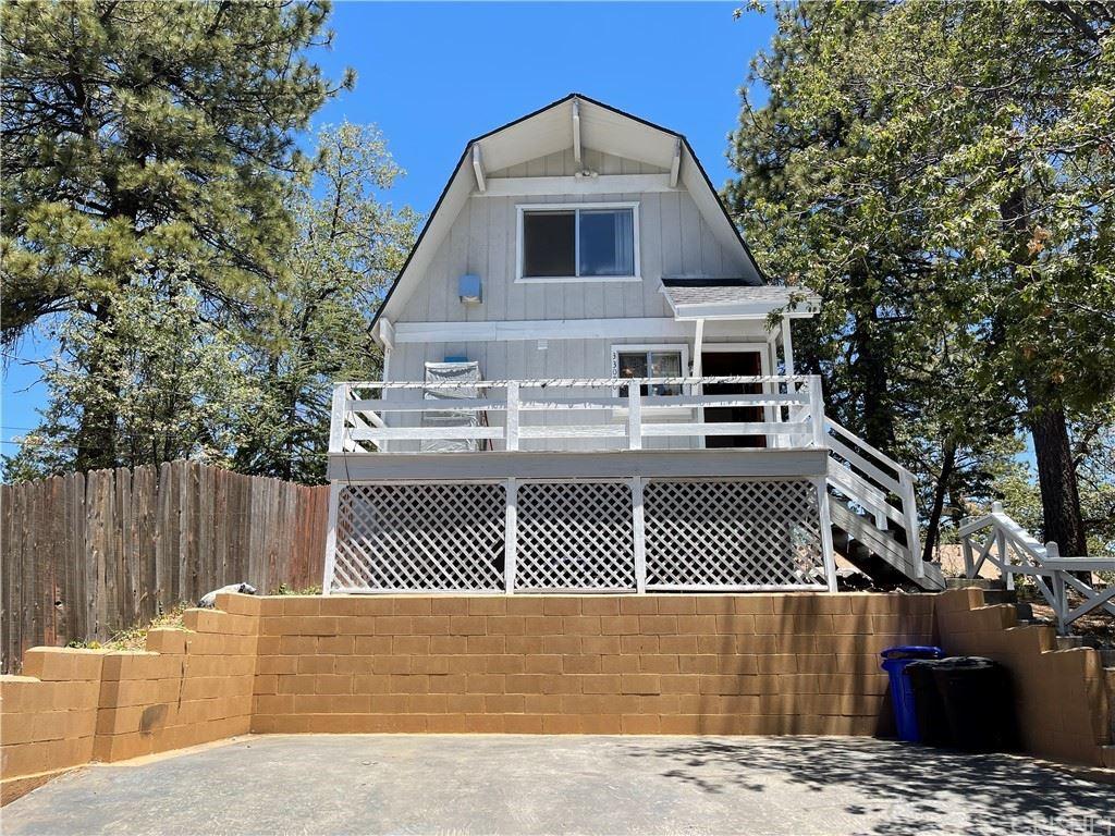 33050 Robin Lane, Arrowbear, CA 92382 - MLS#: SR21122025
