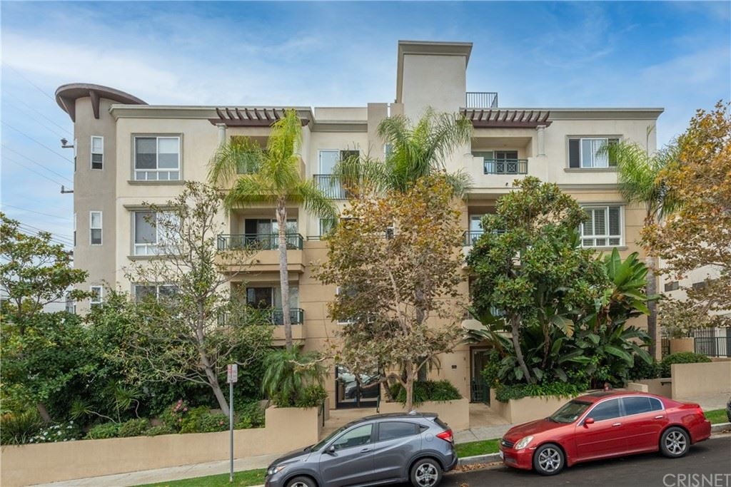 1257 Brockton Avenue #PH4, Los Angeles, CA 90025 - MLS#: SR21225025
