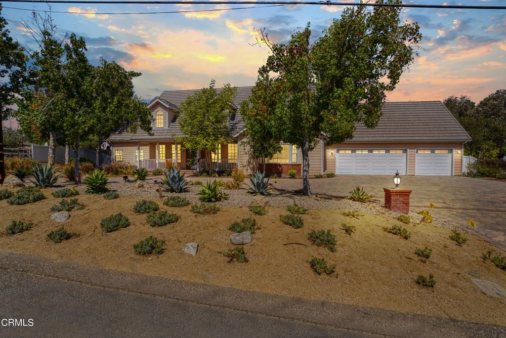 Photo of 1051 Calle Arroyo, Thousand Oaks, CA 91360 (MLS # V1-9025)