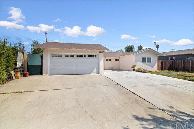 16323 Glenhope Drive, La Puente, CA 91744 - MLS#: WS20191025