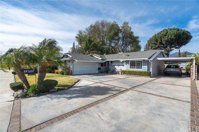 5320 1\/2 Santa Anita Avenue, Temple City, CA 91780 - #: WS21016025