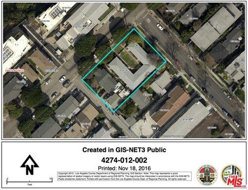 Photo of 1824 MICHIGAN Avenue, Santa Monica, CA 90404 (MLS # 20573026)