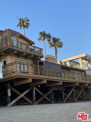 Photo of 25110 MALIBU Road, Malibu, CA 90265 (MLS # 20578026)