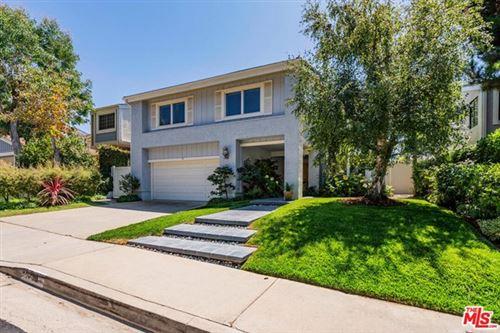 Photo of 1736 Michael Lane, Pacific Palisades, CA 90272 (MLS # 20615026)