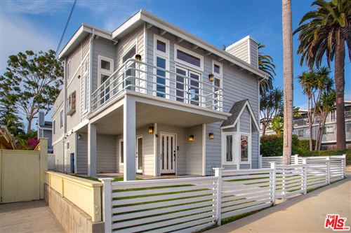 Photo of 927 6Th Street #A, Hermosa Beach, CA 90254 (MLS # 20620026)