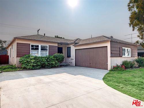 Photo of 5429 Selmaraine Drive, Culver City, CA 90230 (MLS # 20633026)