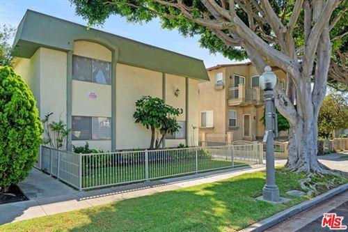 Photo of 4053 Lincoln Avenue, Culver City, CA 90232 (MLS # 20660026)