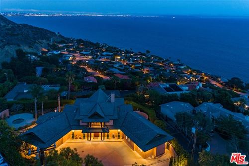 Photo of 20509 BIG ROCK Drive, Malibu, CA 90265 (MLS # 21679026)