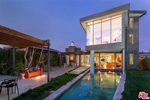 Photo of 1309 S Irena Avenue, Redondo Beach, CA 90277 (MLS # 21682026)
