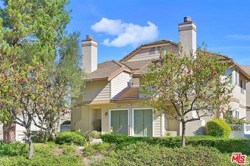 Photo of 24373 Larchmont Court #30, Laguna Hills, CA 92653 (MLS # 21692026)