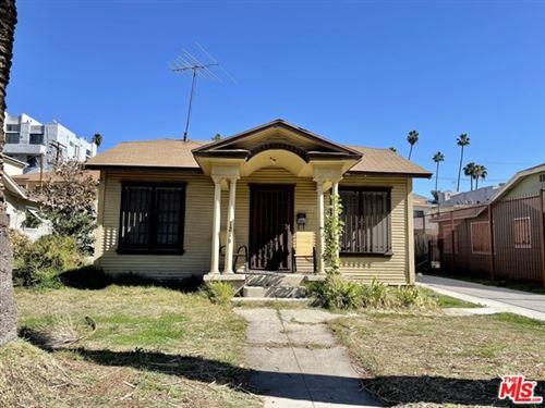Photo of 1216 N Orange Drive, Los Angeles, CA 90038 (MLS # 21693026)