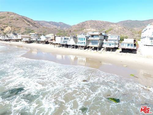 Photo of 42510 Pacific Coast Highway, Malibu, CA 90265 (MLS # 21712026)