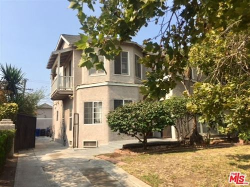 Photo of 4516 ST CHARLES Place, Los Angeles, CA 90019 (MLS # 21729026)