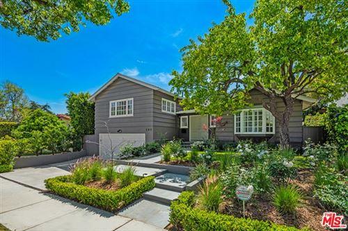 Photo of 285 S Glenroy Avenue, Los Angeles, CA 90049 (MLS # 21733026)