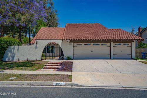 Photo of 3051 Stonewood Street, Simi Valley, CA 93063 (MLS # 221003026)