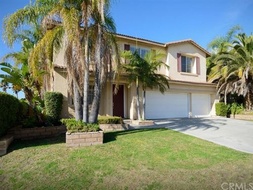 Photo of 6616 Palo Verde Place, Rancho Cucamonga, CA 91739 (MLS # IV19277026)