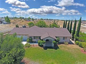 Photo of 8170 Plane View Place, Paso Robles, CA 93446 (MLS # NS19258026)