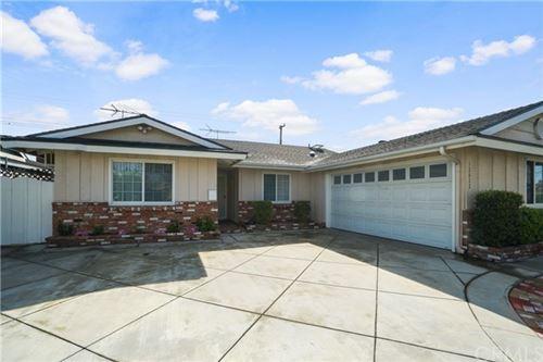 Photo of 12822 Spring Street, Garden Grove, CA 92845 (MLS # PW20130026)