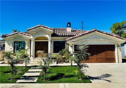 Photo of 22503 Marjorie Street, Torrance, CA 90505 (MLS # SB21033026)