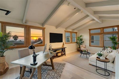 Photo of 417 34th Place, Manhattan Beach, CA 90266 (MLS # SB21218026)