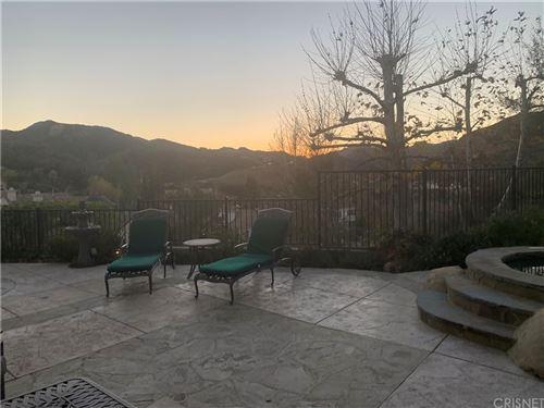 Photo of 1647 Sycamore Canyon Drive, Westlake Village, CA 91361 (MLS # SR21035026)