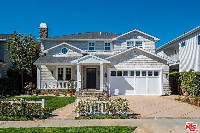 Photo of 525 Arbramar Avenue, Pacific Palisades, CA 90272 (MLS # 21698026)