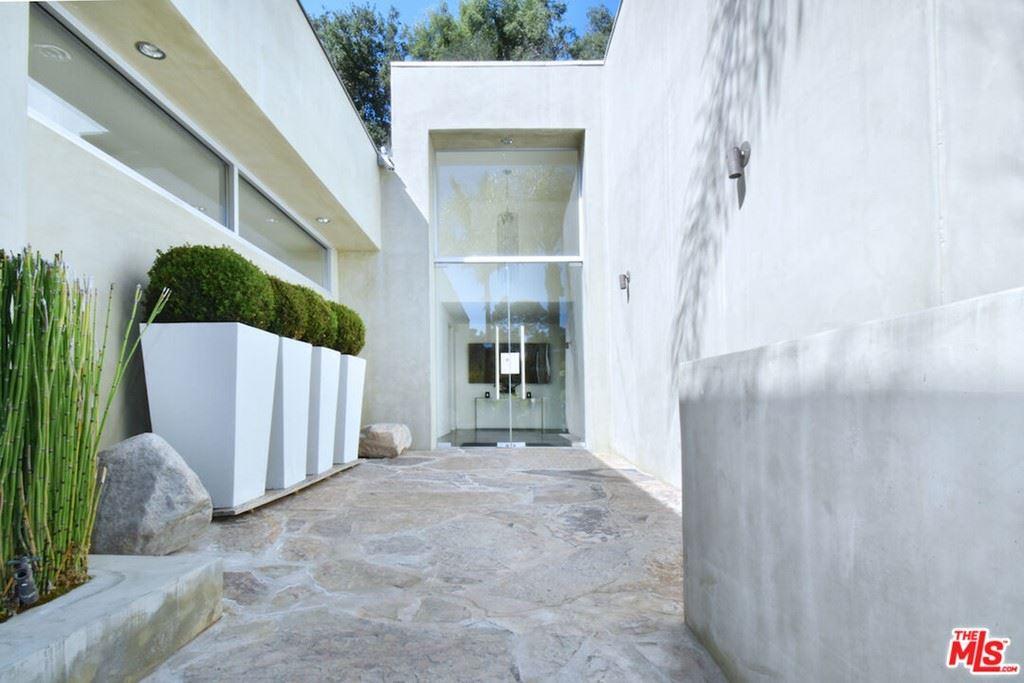 2731 Hutton Drive, Beverly Hills, CA 90210 - MLS#: 21797026