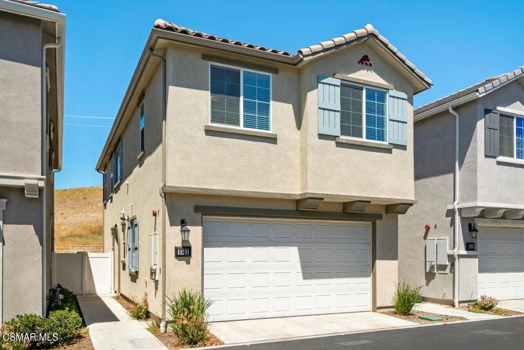 8557 N Walnut Way, West Hills, CA 91304 - MLS#: 221004026