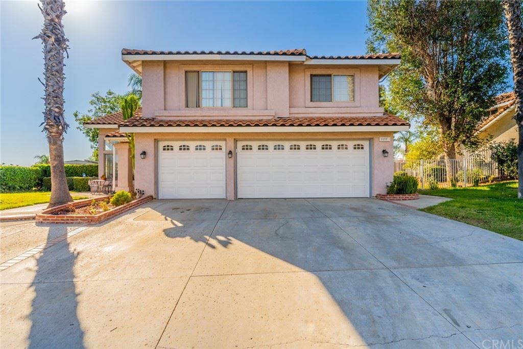 11717 Clark Street, Moreno Valley, CA 92557 - MLS#: CV21229026