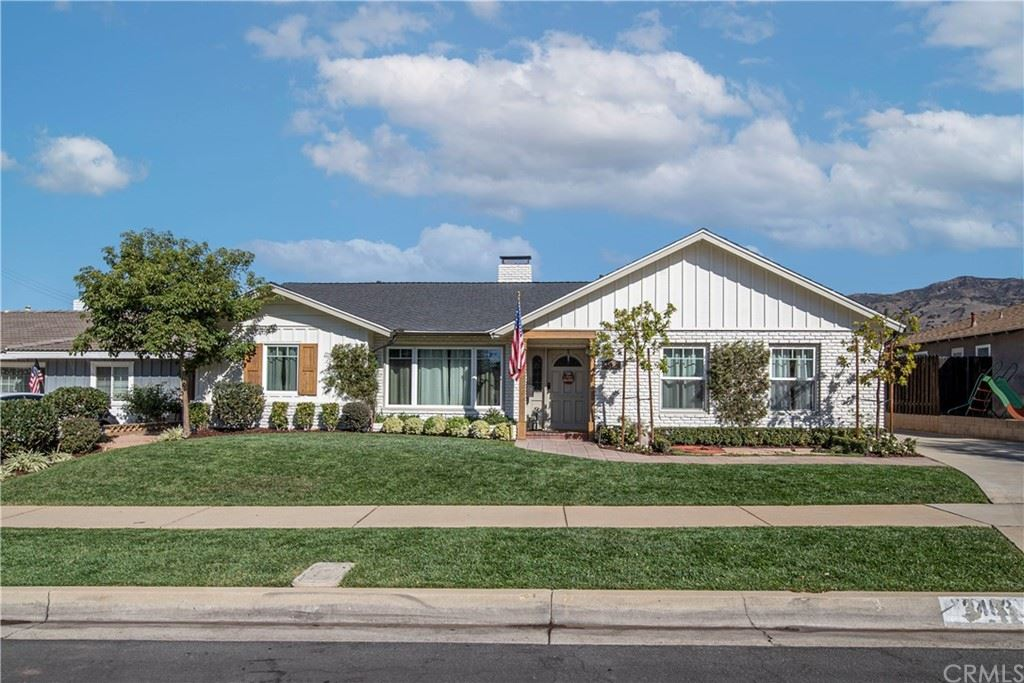 2453 W Valewood Street, San Dimas, CA 91773 - MLS#: CV21232026
