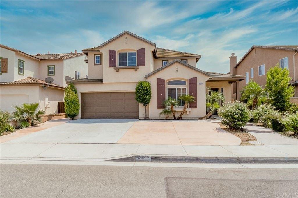 13917 Star Ruby Avenue, Eastvale, CA 92880 - MLS#: IG21190026