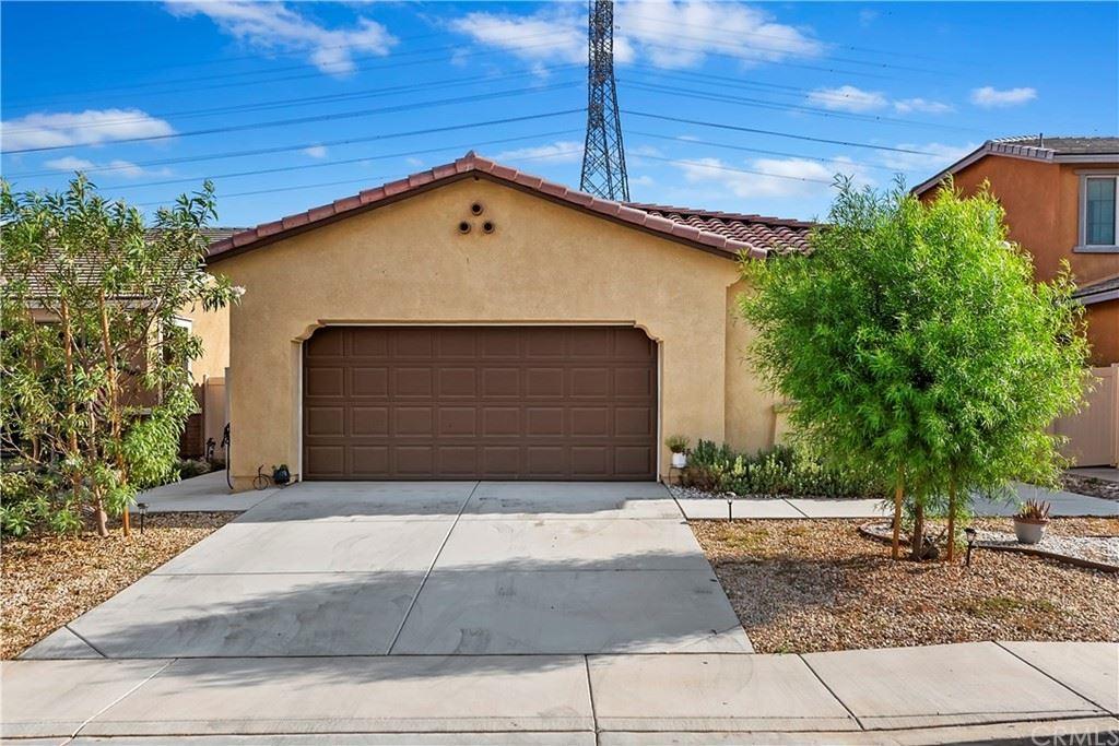 1365 Black Diamond Drive, Beaumont, CA 92223 - MLS#: IV21195026