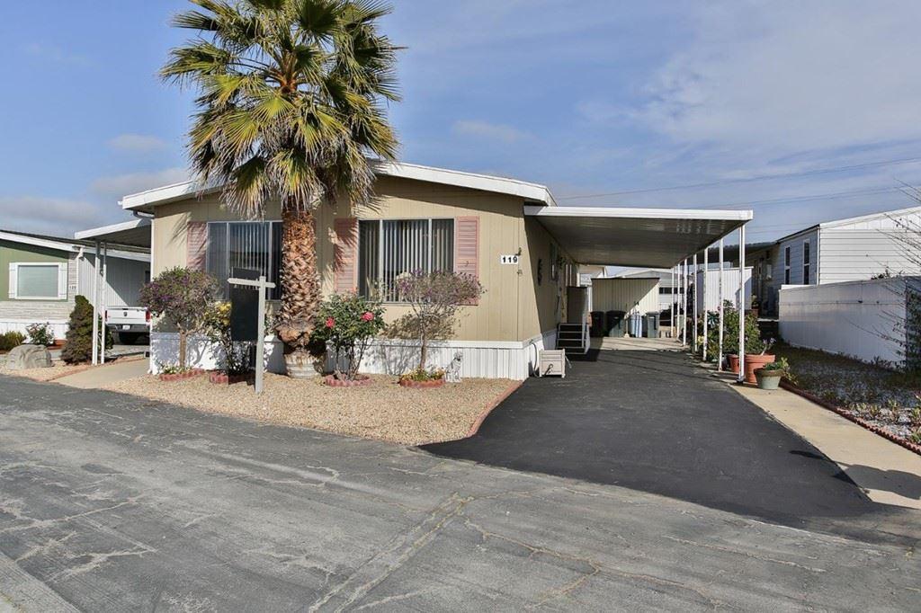 150 Kern Street #119, Salinas, CA 93905 - MLS#: ML81810026