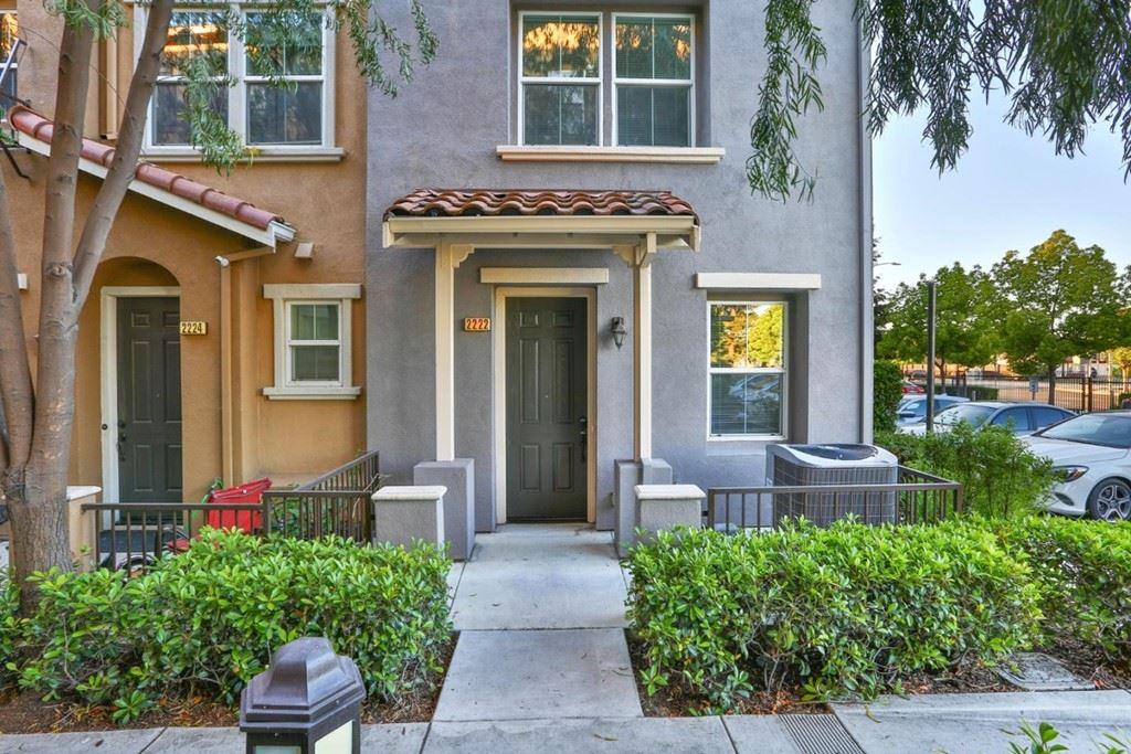 2222 Beech Circle, San Jose, CA 95131 - #: ML81846026