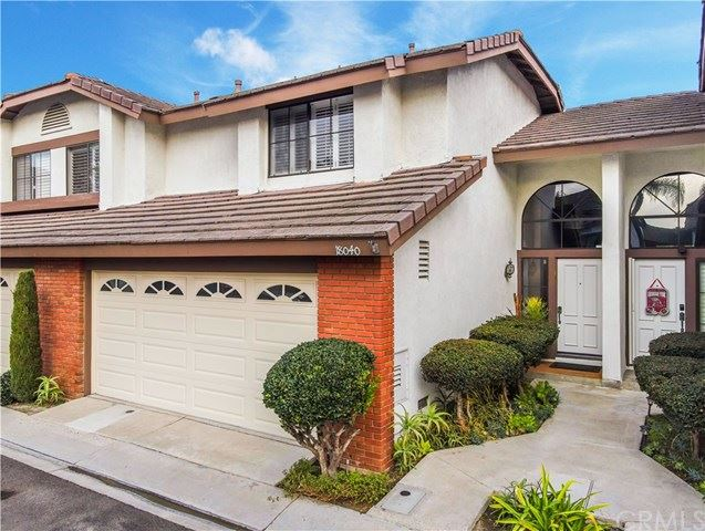 18040 Courreges Court, Fountain Valley, CA 92708 - MLS#: OC20245026