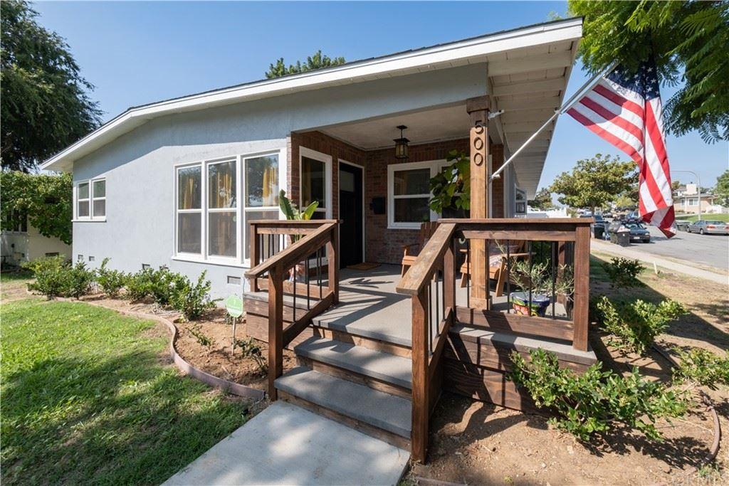 500 E Alder Street, Brea, CA 92821 - MLS#: OC21204026