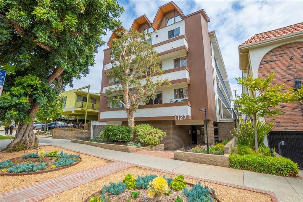 1127 10th Street #104, Santa Monica, CA 90403 - MLS#: SB21023026