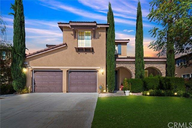 35445 Summerholly Lane, Murrieta, CA 92563 - MLS#: SW20217026