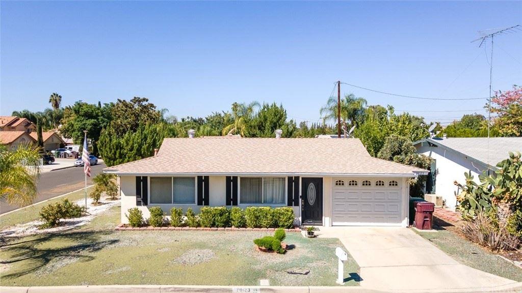 26123 Doverwood Place, Hemet, CA 92544 - MLS#: SW21199026