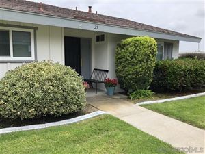 Photo of 3760 Vista Campana S 25 #25, Oceanside, CA 92057 (MLS # 190046027)