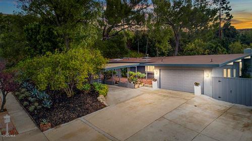 Photo of 2508 Hood Drive, Thousand Oaks, CA 91362 (MLS # 220010027)