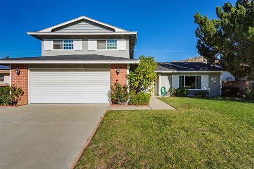 Photo of 2292 Jonesboro Avenue, Simi Valley, CA 93063 (MLS # 220011027)