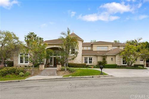 Photo of 5100 E Copa De Oro Drive, Anaheim Hills, CA 92807 (MLS # CV21073027)