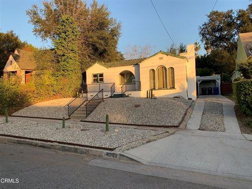 Photo of 3052 La Corona Avenue, Altadena, CA 91001 (MLS # P1-3027)