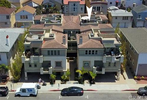 Photo of 642 Hermosa Avenue, Hermosa Beach, CA 90254 (MLS # SB20138027)