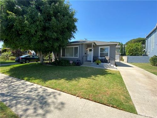 Photo of 5339 Kalein Drive, Culver City, CA 90230 (MLS # SB20144027)