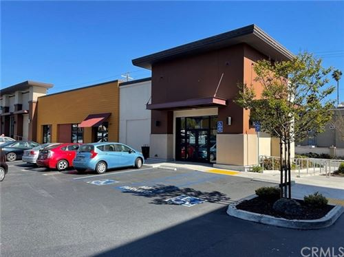 Photo of 773 E Foothill Boulevard #B, San Luis Obispo, CA 93405 (MLS # SP155027)